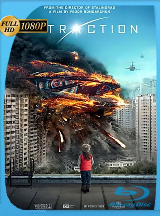 Invasión: La Guerra ha comenzado (2017) Extended 1080p BRRip Latino [GoogleDrive] [tomyly]