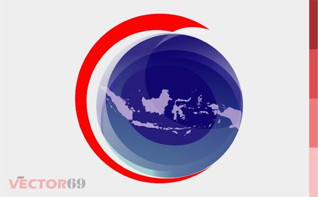 Logo Kementerian Koordinator (Kemenko) Bidang Kemaritiman Indonesia - Download Vector File PDF (Portable Document Format)