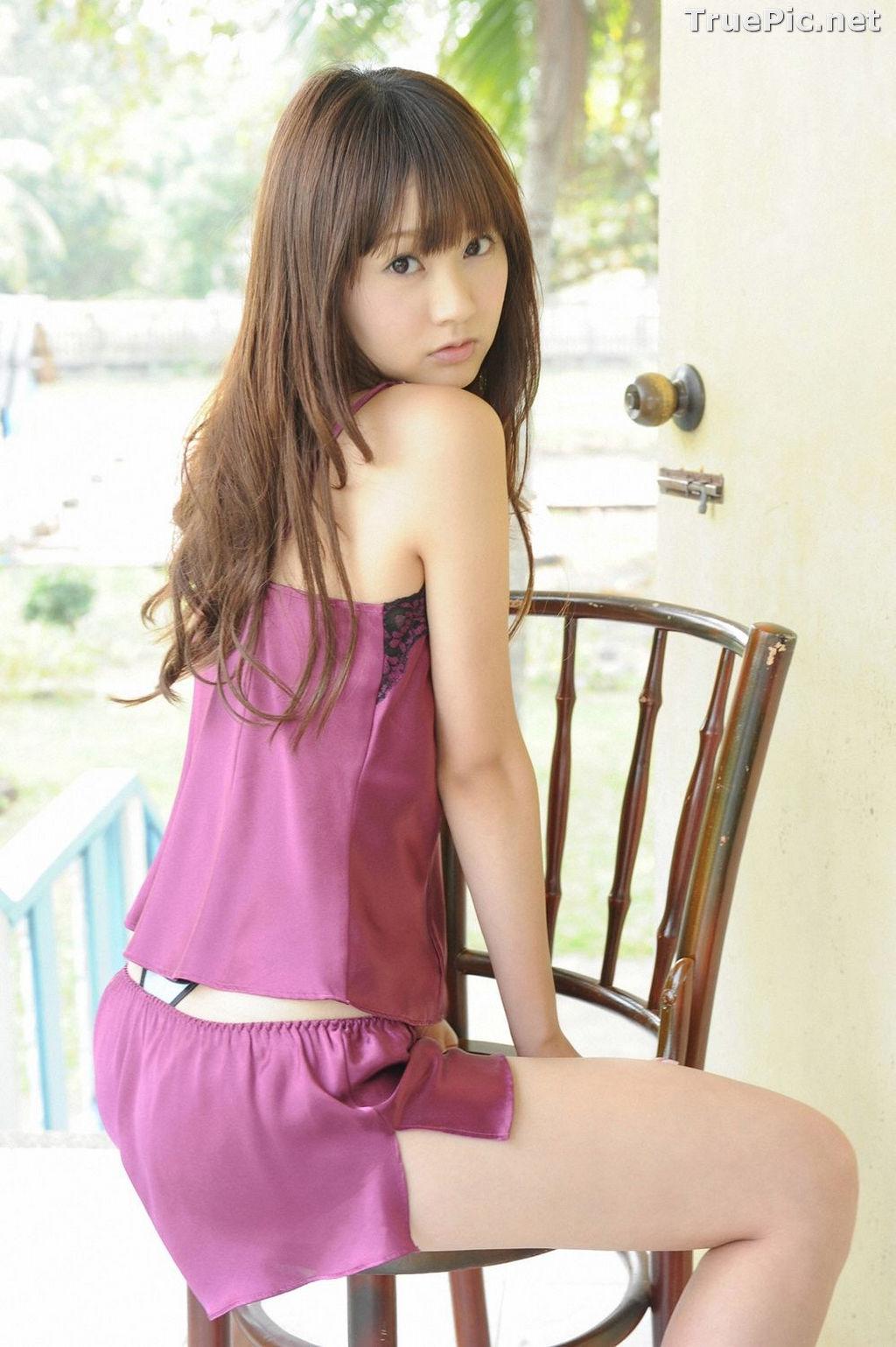 Image [YS Web] Vol.403 - Japanese Tarento and Gravure Idol - Hamada Shoko - TruePic.net - Picture-1