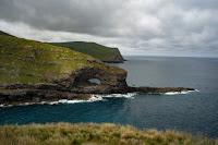 Sea Cliffs - Photo by Mathieu Stern on Unsplash