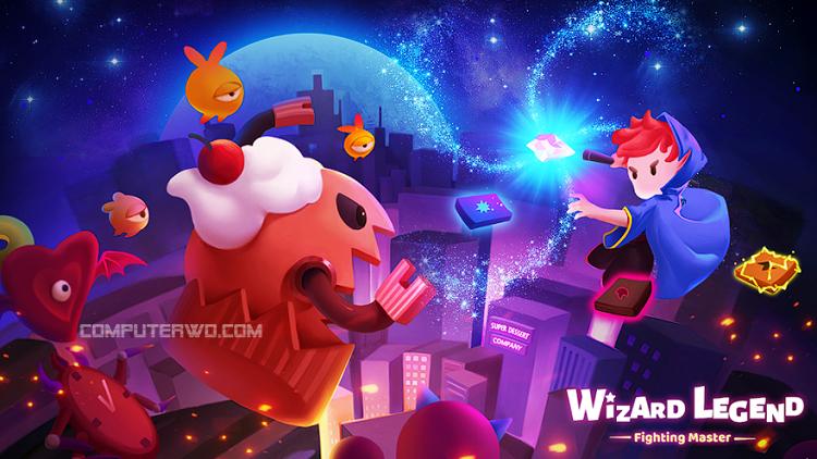 ألعاب اندرويد وايفون المفضّل تحميلها هذا الاسبوع   2021/02/14 7