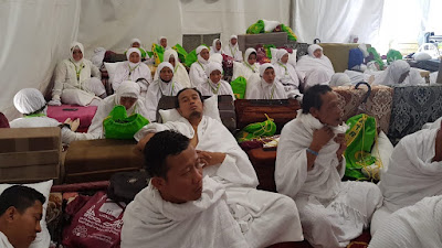 Khutbah Idul Adha: Berhaji Mabrur Tanpa ke Makkah
