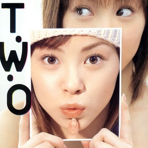 Aya Matsuura - T.W.O [FLAC   MP3 320 / CD]