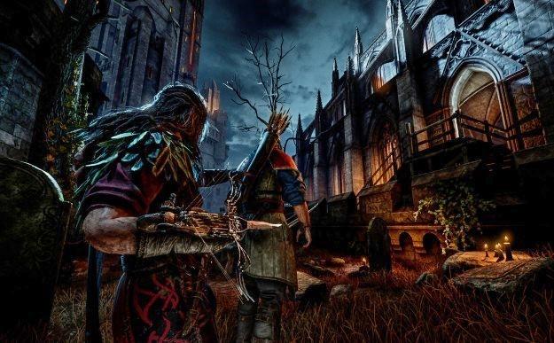 Hood: Outlaws & Legends new trailer