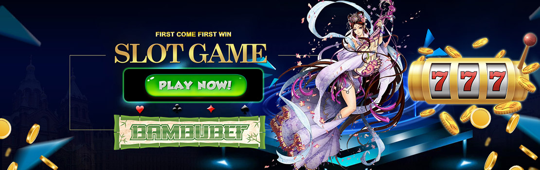 Bambubet Game Slot