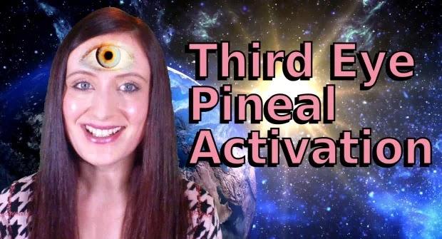 Πνευματική Αφύπνιση: Πώς να βλέπετε με το τρίτο μάτι της ενόρασης