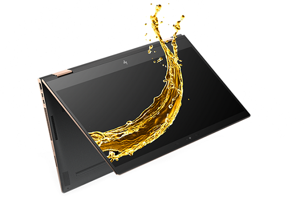 CES 2018: HP Spectre x360 15 announced as world's most powerful convertible PC