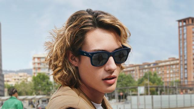 Gli occhiali smart di Facebook sono l'ultima trovata per mungervi come vacche, colpo di grazia alla privacy
