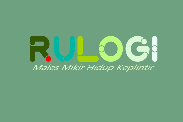 Logo Cover Rulogi