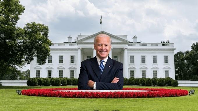 جو بايدن رسمياً الرئيس الـ 46 للولايات المتحدة وبذالك سوف يعود الدولار القوي