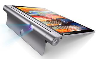Hanya Dengan Tablet Lenovo Bisa Nonton FILM Dengan Layar ...