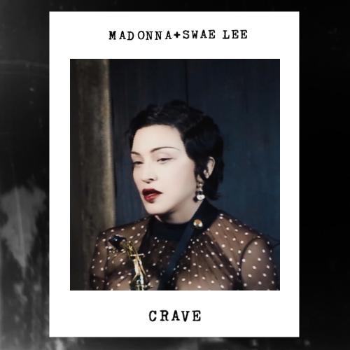 Image result for madonna crave cover