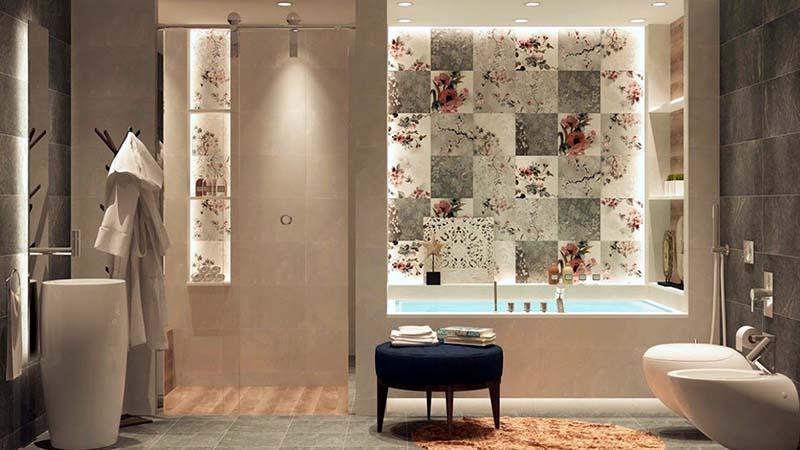 Stunning Bathroom Decoration Ideas