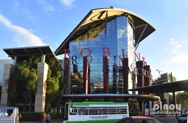 GIANT LANTERN FESTIVAL 2019 at Robinsons Malls Starmills Pampanga