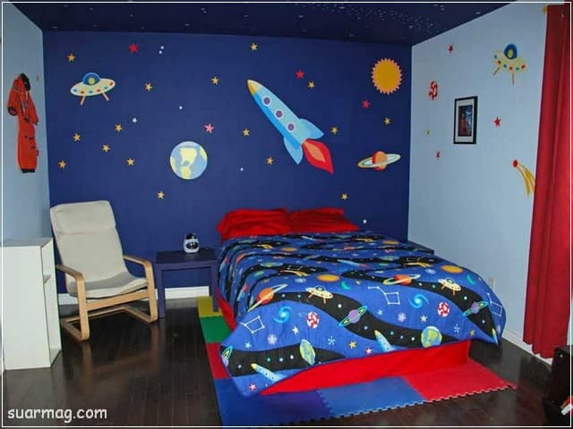 الوان دهانات - الوان دهانات غرف اطفال 3 | Paints Colors - Children's Room Paint Colors 3