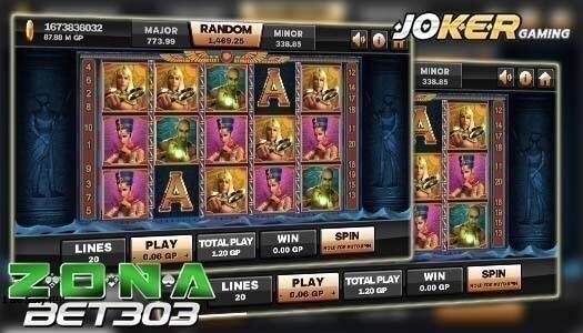 Link Download Joker123 Apk Slot Android dan iOS