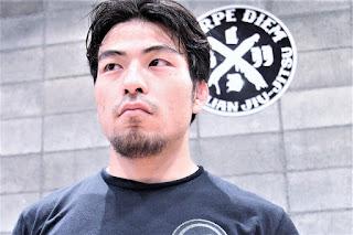 【MMAPLANET】【EJJC2018】昨年度ライト級3位、岩崎正寛─01─「自分は釘みたいなものだったんです……」