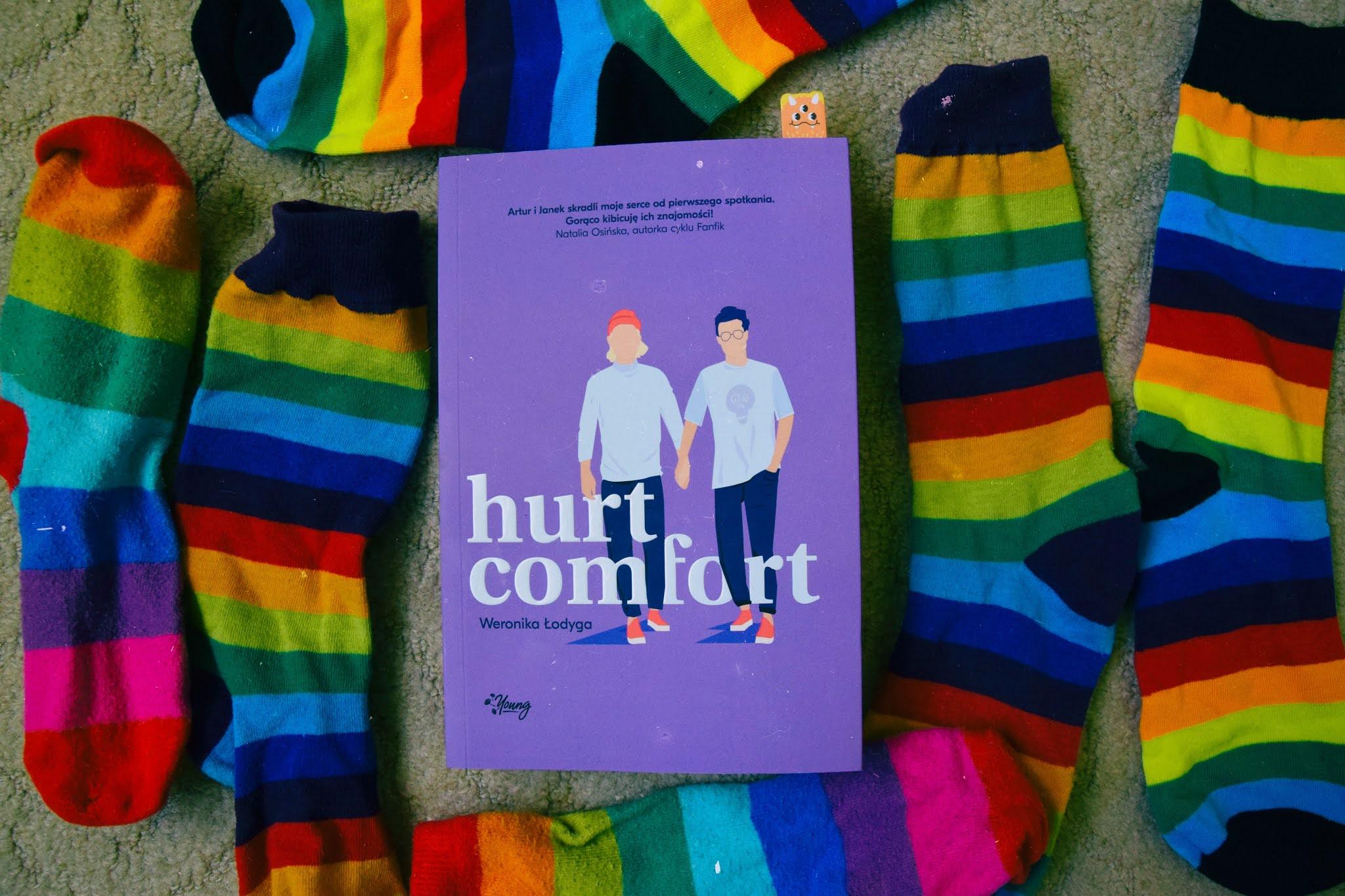 Hurt & Comfort | Weronika Łodyga