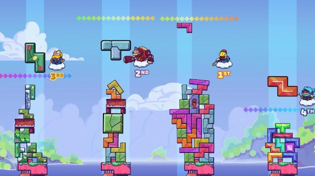 Tricky Towers Xbox One
