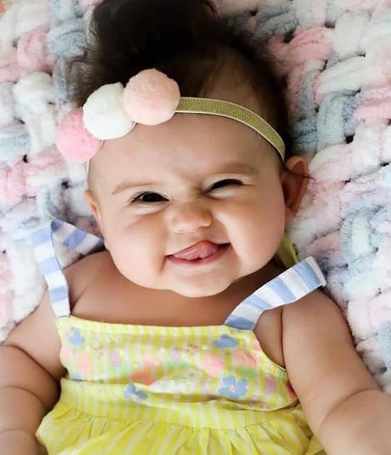 صور اطفال حلوه واجمل صور اطفال في العالم