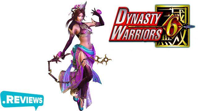 Dynasty Warriors 4 Hyper - Tam quốc 4