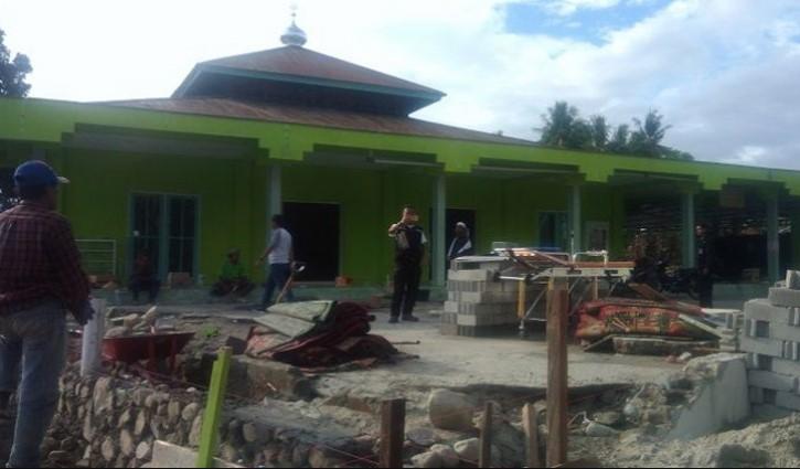 Masjid Jami Pantoloan