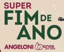 Promoção Rede Angeloni Super Fim de Ano 2018 - Eletro, Supermercados, Farmácia
