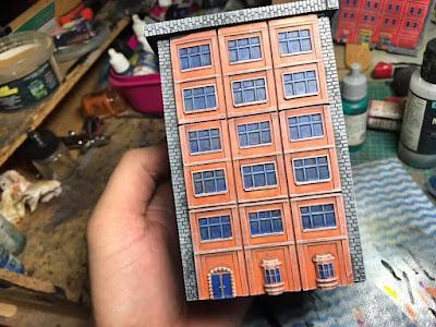 Bot War Buildings picture 5