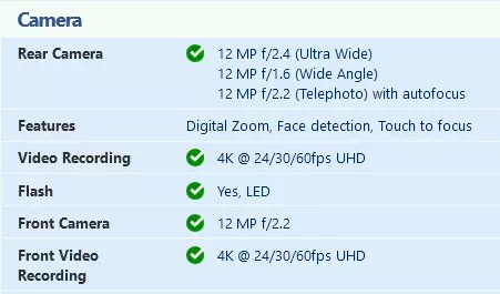 Apple iPhone 12 Pro and iPhone 12 Pro Max Specs Review Price in Chennai Tamil Nadu | ஆப்பிள் ஐபோன் 12, ஐபோன் 12 ப்ரோ