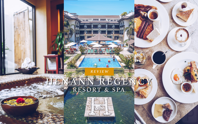 Henann Regency Resort & Spa: 18 Years of the Finest Boracay Hospitality