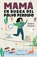 Jessica Gómez libros