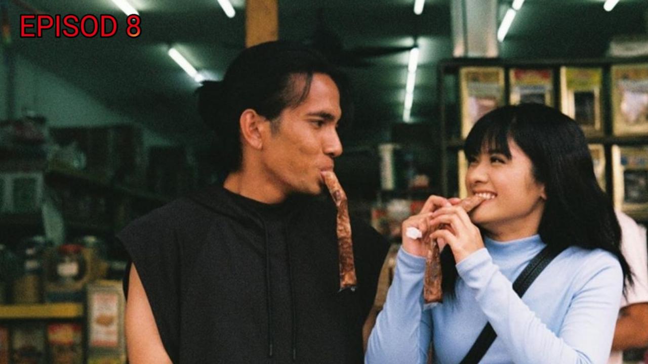 Tonton Drama Lelaki Lingkungan Cinta Episod 8 (TV3)