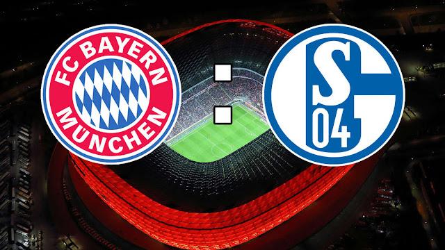 Bayern Munich vs Schalke 04 Full Match & Highlights 10 February 2018