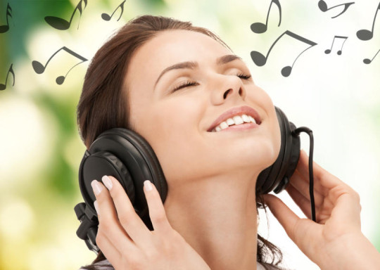 Dystonia Living: Turn on the tunes for better health