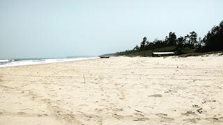 Best white sand beaches in Konkan