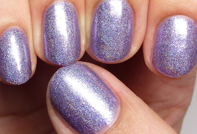 Anonymous Lacquer Got Cake!