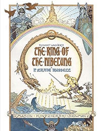 The Ring of the Nibelung (2002)