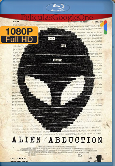 Alien Abduction [2014] [1080p BRrip] [Latino-Inglés] – StationTv