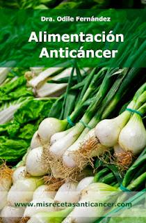 libro alimentación anticancer