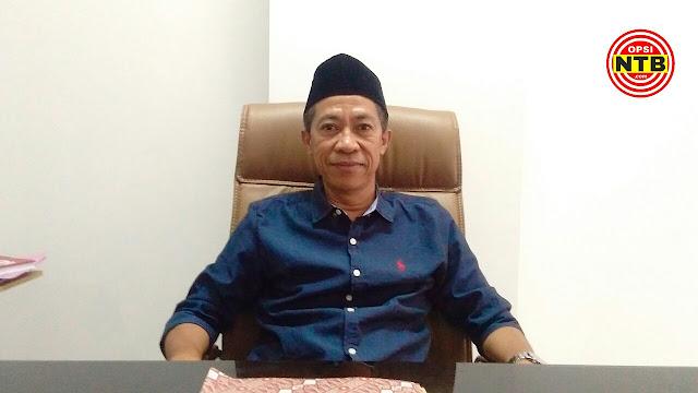 Horee, 2020 Semua Masyarakat Lombok Timur Sudah Bisa Nikmati Internet Murah