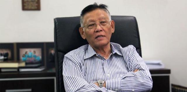 Prof. Romli: Ahli Hukum Yang Menolak Omnibus Law UU Cipta Kerja Hanya Menilai Dari Satu Sisi Saja