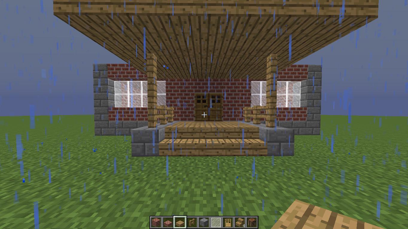 Minecraft Guide Cara Membuat Rumah Shooda Blog