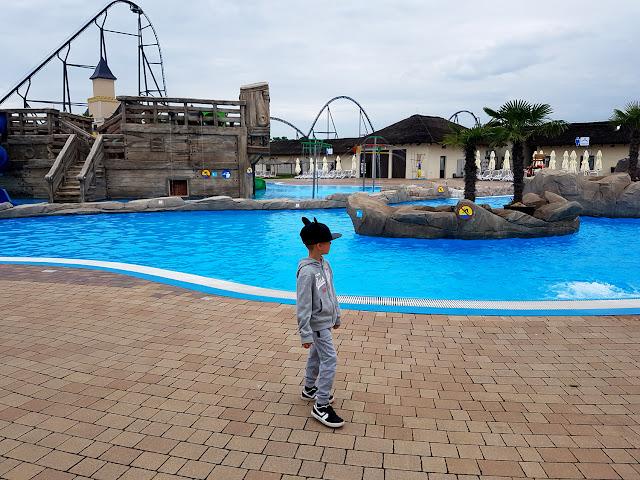 Prezent Marzeń - wstęp do Energylandii - największy park rozrywki w Polsce - prezent na Dzień Dziecka - podróże z dzieckiem - Energylandia Zator - wesołe miasteczko w Zatorze - atrakcje dla dzieci