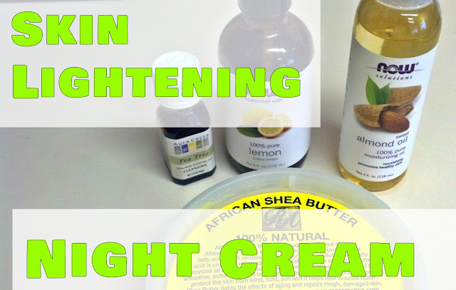 http://fixlovely.blogspot.ca/2014/01/diy-skin-brightening-night-cream.html