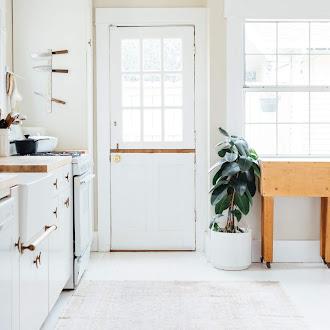 Kitchenset Minimalis Modern -  JASA INTERIOR JOGJA