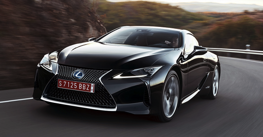 2020 Lexus LC500 / LC500h Review - Cars Auto Express | New and Used Car Reviews, News & Advice