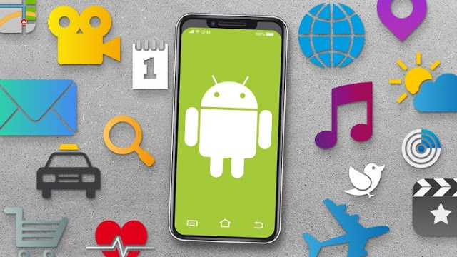 3 Best Android Apps 2018