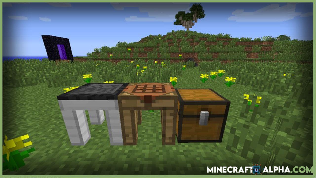 Minecraft Tinkers'Construct Mod 1.16.5