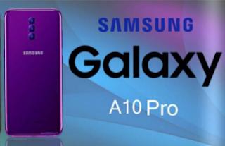 Samsung Galaxy A10 Pro