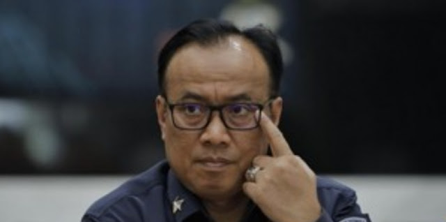 Polisi Tangkap 845 Orang terkait Kerusuhan di DPR